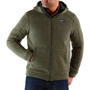 Patagonia Insulated Better Sweater Hoodie - Men's - REI.com
