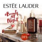 are presenting Campaign @ Estee Lauder