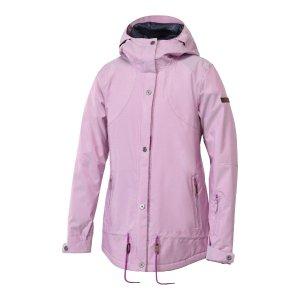 Women's Bristol 15 Snow Jacket 887767622153 | DC Shoes