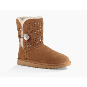 UGG® | Women's Bailey Button II Tehuano Classic Boot