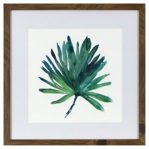 As Low as $21.24Framed Tropical Wall Art @ Target
