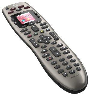 $34.97 包邮 美亚史低Logitech罗技Harmony 650万能遥控器