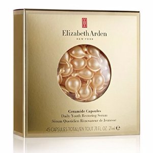 ¥243包邮Elizabeth Arden 时空胶囊精华 45个装