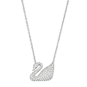 Swan Necklace | Lord & Taylor