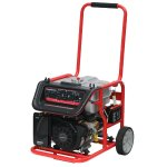 Lawn Mowers, Portable Generators and Pressure Washers Sale @ Homedepot