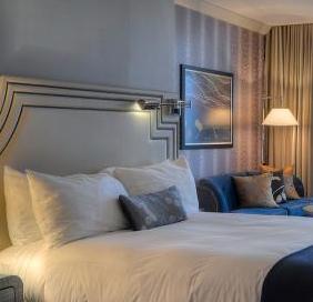 4星级酒店 $73一晚拉斯维加斯感恩节酒店特卖