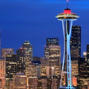 From $74Seattle 4 Star Hotel Deal