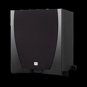 SUB 550P subwoofer w/ 300-watt Amplifier