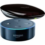 Logitech Harmony Home Hub & Amazon Echo Dot