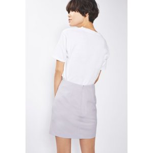 Tailored Suit Skirt - Topshop USA