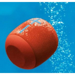 Ultimate Ears WONDERBOOM Bluetooh Speaker