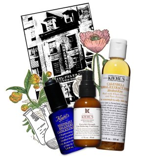 Up to $100 Gift CardWith KIEHL'S Purchase @ bluemercury