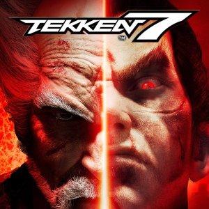 Tekken 7 PC @Steam