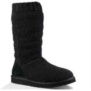 Women's Capra Knit Boots