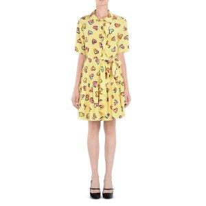 Boutique Moschino Women 3/4 Length Dress