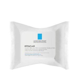 La Roche-Posay Effaclar Towelettes | Buy Online At SkinCareRX