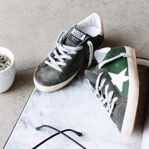 Starting from $164Select Golden Goose Shoes @ Farfetch