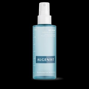 SPLASH Hydrating Setting Mist | Algenist®