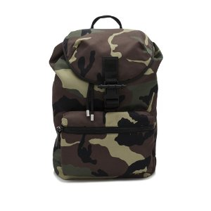 Givenchy Obsedia Pack-Away Backpack