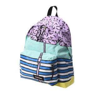 AUTHENTIC HOT BEACH PADDED PAK'R Backpack & fanny pack