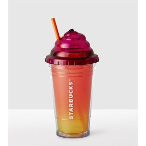 Whipped Top Frappuccino® Cold Cup - Purple