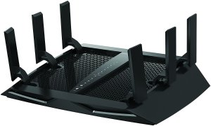 $169.97NETGEAR R7900-100NAS 11AC穿墙高速wifi无线路由器