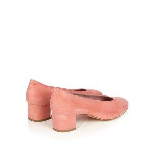 Ballerina suede pumps | Mansur Gavriel |