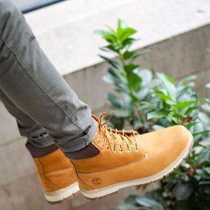 15% Off Site WideTimberland Men's Boots Sale