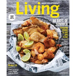 Martha Stewart Living Magazine Subscription Discount | Magazines.com