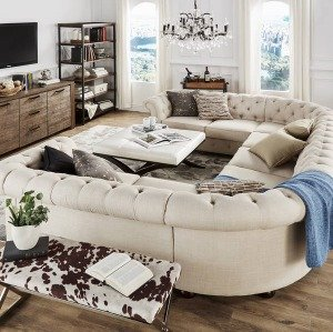 Up to 70% Off + $30 off $300+Labor Day Sale @ Overstock.com