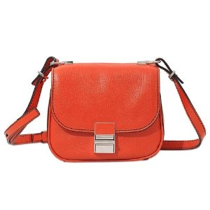 Tiny Kent Bag-vacchetta Lux Proenza Schouler Red