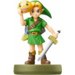 Nintendo amiibo - The Legend of Zelda: Link - Majora's Mask