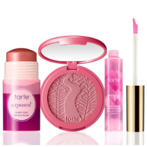 Limited-Edition Gloss & Blush Color Collection | Tarte Cosmetics