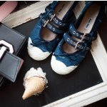 Spring Shoes Tips @ Saks Fifth Avenue