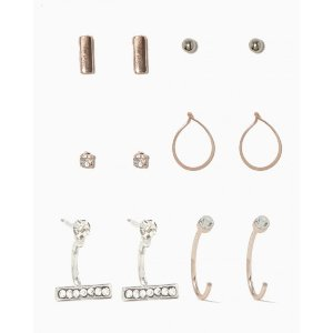 Tini Delicate Earrings Set