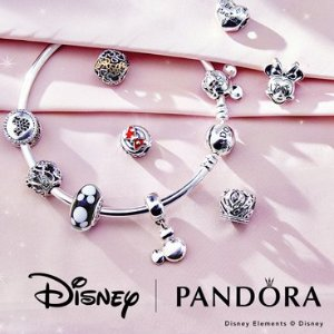 Up to 50% Off Pandora Valentine's Day Sale @ Rue La La