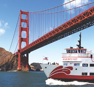 $69+San Francisco All-Inclusive Attractions Pass