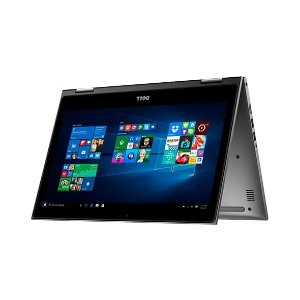 Dell Inspiron 13 i5368 i3-6100U 4GB 500GB