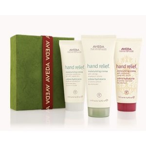 a gift of renewal for your journey | Aveda