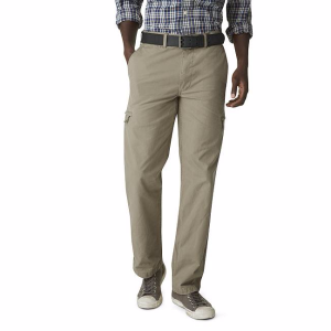 Crossover Cargo, Classic fit