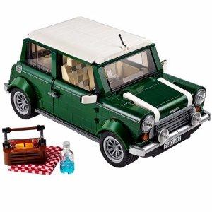LEGO Creator Expert MINI Cooper 10242 - Walmart.com