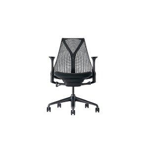 Sayl® Task Chair, Adjustable Arms and Seat