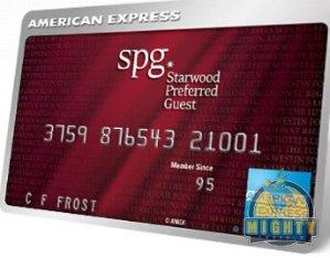 开卡送25000点积分American Express 运通酒店联名卡开卡优惠