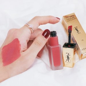New Arrival! $36TATOUAGE COUTURE @ YSL Beauty