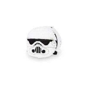 Stormtrooper ''Tsum Tsum'' Plush - Mini - 3 1/2'' | Disney Store