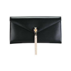 Bulgari Envelope Clutch