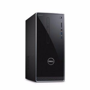 $299.99Dell Inspiron Small Desktop (i3-6100,8GB,1TB)