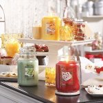 Yankee Candle Company Large Jar Candle @ Amazon.com