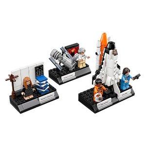 Women of NASA - 21312   Ideas   LEGO Shop