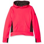 adidas Girls' Tech Fleece Hoodie